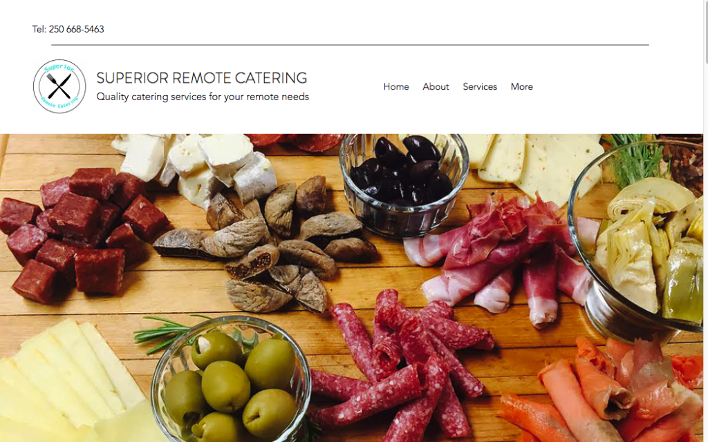 Superior Remote Catering