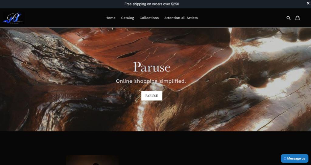 Paruse.com